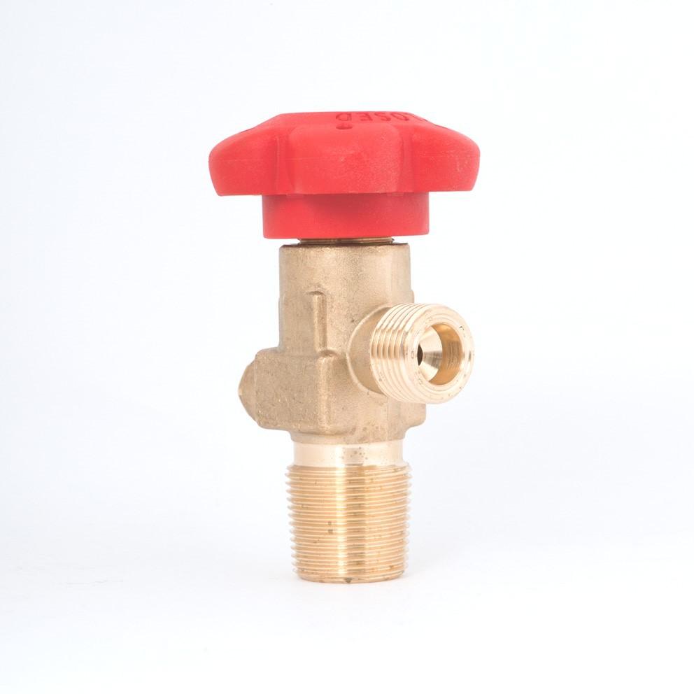 Cilinderafsluiter